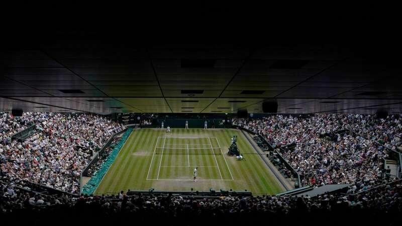 อัพเดทความเคลื่อนไหวเทนนิสแกรนด์สแลม wimbledon 2021